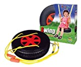 Kings Sport Tire Swing Set for Kids
