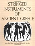 img - for Stringed Instruments of Ancient Greece book / textbook / text book