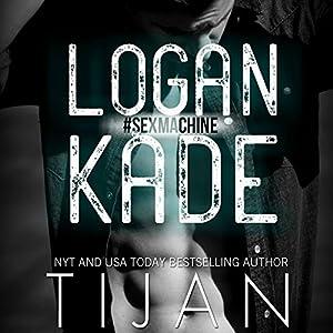 Logan Kade Audiobook