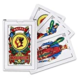 Naipes Spanish Playing Cards