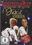 Siegfried & Roy - Magical Stories (NTSC)