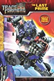 Transformers: Revenge of The Fallen: The Last Prime (0061729728) by West, Tracey