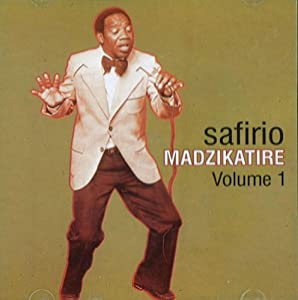 Safirio Madzikatire Vol 1