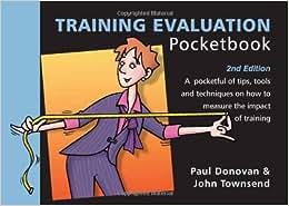 Training Evaluation Pocketbook