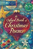 The Oxford Book of Christmas Poems Michael Harrison