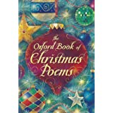 The Oxford Book of Christmas Poemsby Michael Harrison