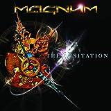 The Visitation Ltd. Box set [VINYL + CD + DVD] [VINYL] by Magnum