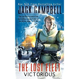 Victorious (The Lost Fleet, Book 6 of 6)