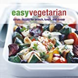 img - for Easy Vegetarian: Simple Recipes for Brunch, Lunch, and Dinner book / textbook / text book