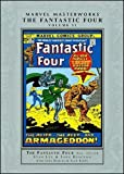 Marvel Masterworks: Fantastic Four - Volume 11