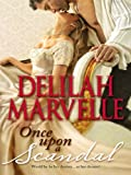 Once Upon a Scandal (The Scandal Series Book 2)