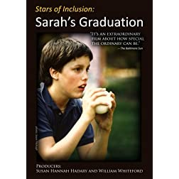 Stars of Inclusion: Sarah's Graduation