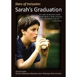 Stars of Inclusion: Sarah's Graduation