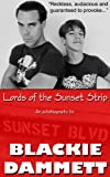 img - for Lords of the Sunset Strip book / textbook / text book