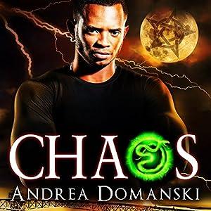Chaos Audiobook