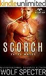 Scorch: M/M Gay Shifter Mpreg Romance...