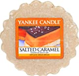 Yankee Candle Salted Caramel Wax Potpourri Tart (New for Summer 2013)