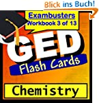 GED Test Prep Chemistry Review Flashc...