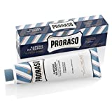 Proraso Shaving Cream, Aloe and Vitamin E , 150 ml, New Formulation