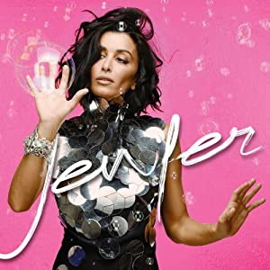 Jenifer, French Singer