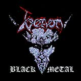 Patch - Venom Black Metal