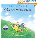 You Are My Sunshine (Toot & Puddle)