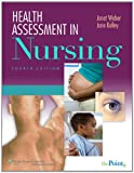 Weber Health Assessment 4e, Lab Manual & PrepU Package