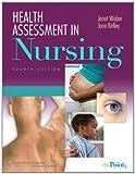 Weber Health Assessment 4e & PrepU (12 Month) Package