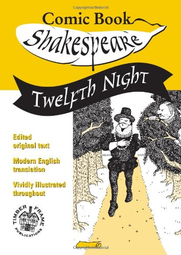 Twelfth Night (Comic Book Shakespeare)