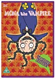 Mona The Vampire - HALLOWEEN VAMPIRE EDITION Vampire Hunter/Book Of Slimey [DVD]