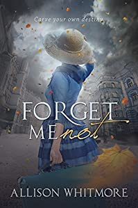 Forget Me Not by Allison Whitmore ebook deal