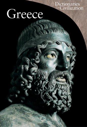 Greece (Dictionaries of Civilization)