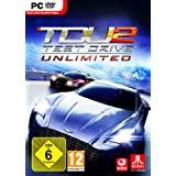 Test Drive Unlimited 2von &#34;NAMCO BANDAI Partners...&#34;