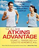 img - for The All-New Atkins Advantage: The 12-Week Low-Carb Program to Lose Weight, Achieve Peak Fitness and Health, and Maximize Your Willpower to Reach Life Goals book / textbook / text book