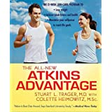 The All-New Atkins Advantage: The 12-Week Low-Carb Program to Lose Weight, Achieve Peak Fitness and Health, and Maximize Your Willpower to Reach Lifby Stuart L. Trager