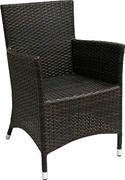 New York telaio in alluminio poltrona - WENGE 85cm di altezza, 58CM profonda, 44cm al sedile e 60cm Ampio (1)