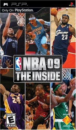 NBA \'09 The Inside