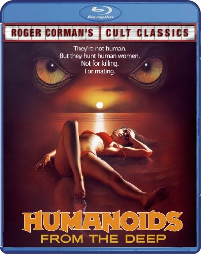 ����� �� ������ / Humanoids from the Deep / Monster (1980) BDRip | VO