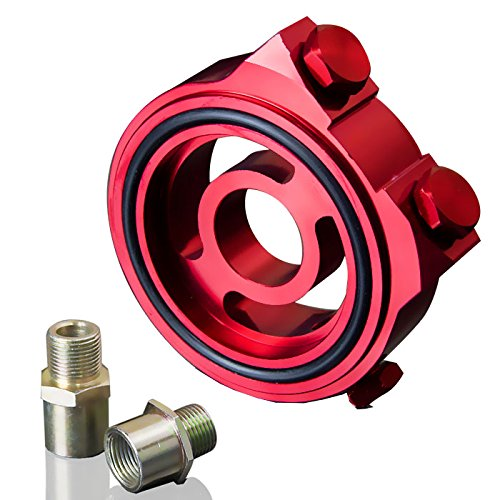 Maxima Turbo Kit front-1078267