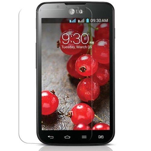 LG Optimus L7 Ii Dual Screen Protector P715 By Pdair