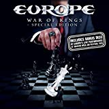 War of Kings (Special Edition)(CD w/DVD+Blu-Ray+Photobook)