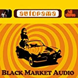 Autorama Black Market Audio