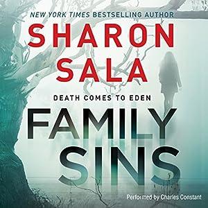 Family Sins Audiobook