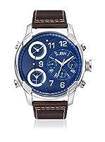 JBW Reloj de cuarzo Man 52 mm