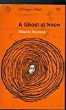 A Ghost at Noon