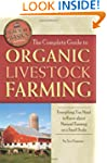 The Complete Guide to Organic Livesto...