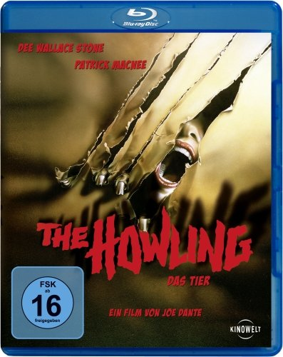 Das Tier 1 - The Howling [Blu-ray]
