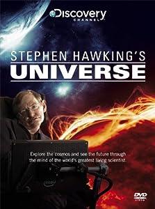 Stephen Hawking's Universe [DVD] [2010]