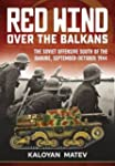 Red Wind over the Balkans: The Soviet...