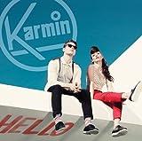 カーミン「ハロー」(Karmin / Hello ...